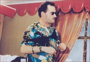 1993 Schneckenporfessor