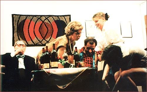 1996 Chaos hoch drei
