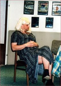 2001 Frauenpower