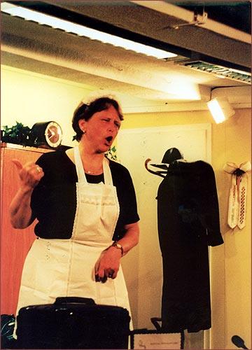 2002 Aphrodites Zimmer